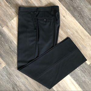 Pronto Uomo Wool dress pants
